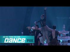 ▶ Malece, Makenzie, Jenna, Hayley, Amy & Jasmine: Top 12 Perform | SO YOU THINK YOU CAN DANCE - YouTube