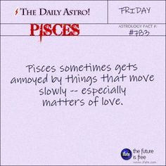 Pisces 783: Visit The Daily Astro for more facts about Pisces.and get a free astrology birth chart.