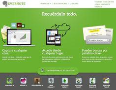 El uso de evernote como herramienta educativa | Educación Física do IES María Soliño