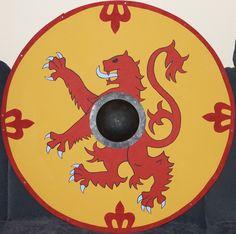 viking shield - no. 7, August 2014