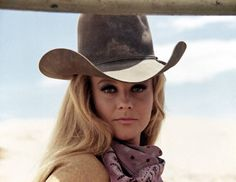 ANN-MARGARET COWBOY HAT SEXY PICTURE 8 X 10 GLOSSY photograph actress