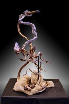 Creative Flower Arrangements, Funeral Flower Arrangements, Ikebana Arrangements, Funeral Flowers, Japanese Flowers, Club Design, High Art, Arte Floral, Flower Show
