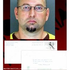 "EDWARD GEIER | Rapes His 14yo Sister and 13yo Stepdaughter 1074 Times | Faces 21,480 Years In Prison | ""No man chooses evil because it is evil. He only mistakes it for happiness, the good he seeks."""