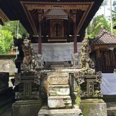 Pura Kehen Temple - detalhe