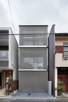 南田辺の家 / House in Minami-tanabe: 藤原・室 建築設計事務所が手掛けた家です。
