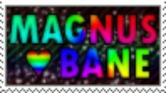 <3 Magnus Bane <3