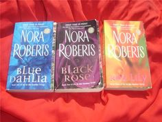 LOVE THIS TRILOGY!