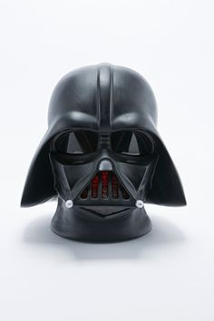 Darth Vader Lamp in Black - Urban Outfitters