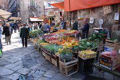 Palermo Sicily : Palermo, Sicily