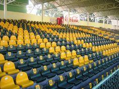 Butacas para Estadios - Estadio UAEM, Estado de México