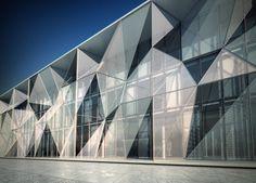 Philip Michael Brown Studio | facade study