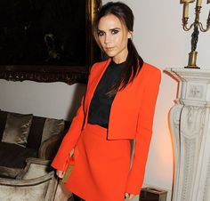 Pin for Later: Announcing the 2014 POPSUGAR 100! Victoria Beckham