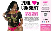 When this project, Pink (Heart)'s Consent came out, everyone thought it really was from Victoria's Secret because it looks so true to their brand. However, it was an example of culture jamming.