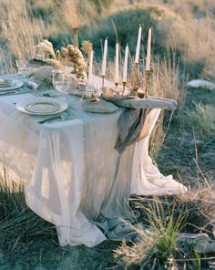 Photography & Styling: Miesh Photography / Florals & Styling: Soil & Stem
