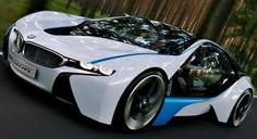 BMW Concept 2011