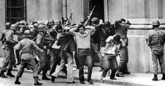 """Chile's Coup Against Salvador Allende and the Truth Behind """"Missing"""" Military Coup, Military Officer, Juan Fernandez, Drake Passage, Chili, South American Countries, National Stadium, Political Science, Sociology"""