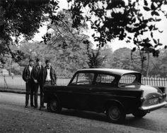 George Harrison, Paul Mccartney, Beatles Bible, Les Beatles, Beatles Art, Ringo Starr, Ford Motor Company, John Lennon, Young John
