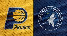 NBA Preseasons and Regular Seasons Minnesota Timberwolves vs Indiana Pacers NBA Preseasons October Minnesota Timberwolves, Indiana Pacers, October 15, Replay, Nba, Finding Yourself, Seasons, Live, Sports