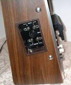 Tonbandmuseum - Sie sind im Bereich: Sony die 3er
