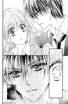 Hatsukoi Dandelion Capítulo 2 página 13 - Leer Manga en Español gratis en NineManga.com