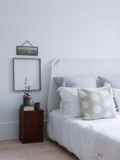 a pure london home | April and May