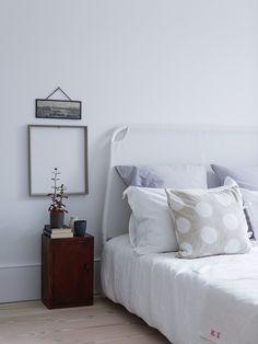 Knusse slaapkamer in appartement Londen