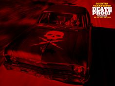 Movie Backgrounds Death Proof Wallpapers by Jessie Salamone