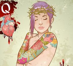 30+ New Illustrator CS6 & CS5 Tutorials to Learn in 2014