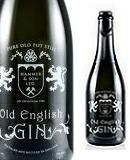 Old English Gin is made from a 1783 recipe, distilling eleven botanicals in Angela, the oldest pot still being used in England today. And by using recycled bottles, organic sealing and silk printed labels, all as they did back in 1783, they are reinvigorating the way English Gin was made and distributed back then.