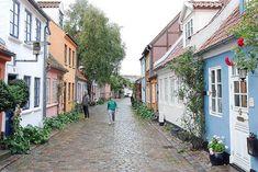 デンマークは「幸せな国」であると同時に、税率が非常に高いことで有名ですよね。 なぜ、税金が高いのに人々は幸せであると感じられるのでしょうか。