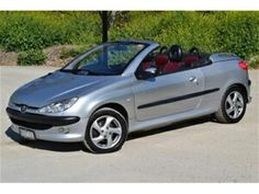 Convertible Peugeot is listed For Sale on Austree - Free Classifieds Ads from all around Australia - http://www.austree.com.au/automotive/cars-vans-utes/convertible-peugeot_i2907