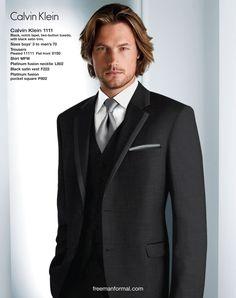Tuxedo - Love this one!