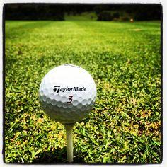 Golfing!!