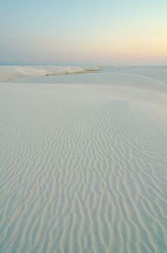Z0m: White Sands, New Mexico (von Name That's Not Taken)