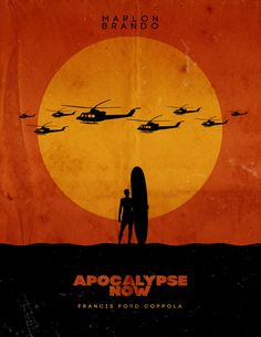 Resultado de imagem para apocalypse now francis f coppola movie poster Movie Posters For Sale, Best Movie Posters, Minimal Movie Posters, Minimal Poster, Cinema Posters, Kunst Poster, Poster S, Movie Poster Art, Apocalypse Now