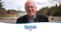 The official campaign website for the presidential campaign of United States Senator Bernie Sanders.
