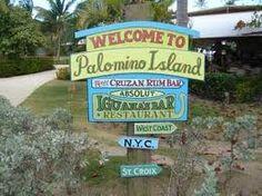 Palomino Island, Puerto Rico