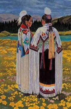 Sandra Okuma (Shoshone-Bannock and Luiseno)