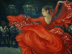 Impressioni Artistiche : ~ Elena Kukanova ~