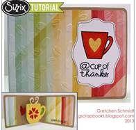 sizzix pop n cut mug - Bing Images