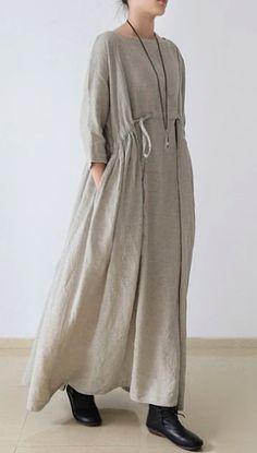 Mode Outfits, Dress Outfits, Casual Dresses, Simple Dresses, Peplum Dresses, Hijab Casual, Beach Dresses, Muslim Fashion, Hijab Fashion