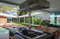 37 Inspirações e Dicas de Decoração para Cozinha com Ilha