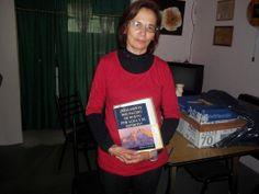 Misión Virtual Nueva Vida de Casbas: Seguimos en semana Santa donando libros