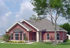Kodiak Steel Homes - Chenal series