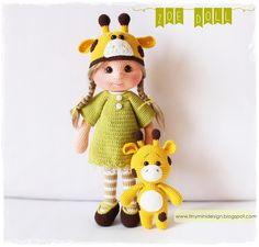 Amigurumi,amigurumi doll,amigurumi pattern,amigurumi doll pattern,amigurumi design, tiny mini design,handmade toys pattern