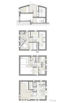Galería de Rehabilitación de una masíaen Santa Margarida de Montbui / Arquitectura -G - 21