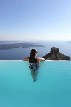 Kapari Natural Resort, Santorini, Greece