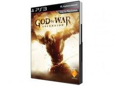 God of War Ascension para PS3 - Sony
