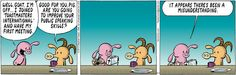 Pearls Before Swine Comic Strip, May 07, 2012 on GoComics.com