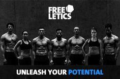 Freelectis 프리레틱스 5주 프로그램 - Intro - VCoach | Vingle | 다이어트, 크로스핏, 프리레틱스, 피트니스